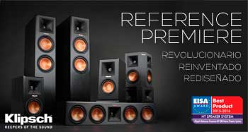 Klipsch Reference Premiere RP-280 Home Theatre System