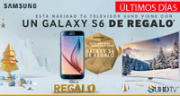 Galaxy S6 DE REGAL