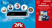 BLACK FRIDAY: ¡Esta Navidad más magia imposible!