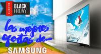 BLACK FRIDAY: Las mejores ofertas de Samsung