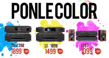 BLACK FRIDAY: Ponle color con nuestros packs en oferta