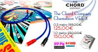 The Chord Company  Chameleon VEE 3 ¡OFERTA!