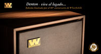 Wharfedale Denton: vive el legado