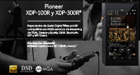 Pioneer XDP-­300R