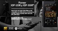 Pioneer XDP-100R y XDP-300R