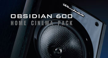 Whafedale Obsidian 600 HCP