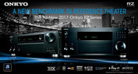 ONKYO RZ SERIES: Ya en Supersonido