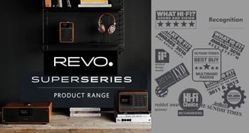Revo superseries
