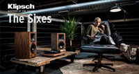 KLIPSCH THE SIXES: ya en Supersonido