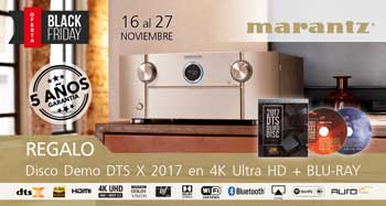 MARANTZ 8012: oferta Black Friday