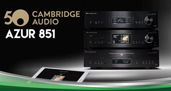 CAMBRIDGE AUDIO AZUR 851