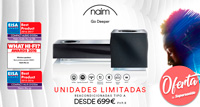 Naim mu-so: Oferta Ohlalá Days