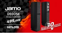 Black Friday Jamo D590SE