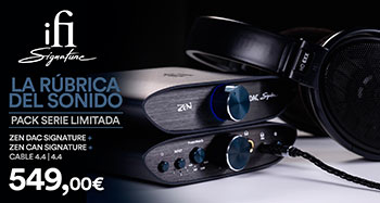IFI Signature, pack serie limitada