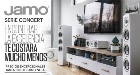 SuperSonido - especialistas en Alta Fidelidad y Cine en Casa