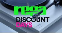 Rega Discount Days