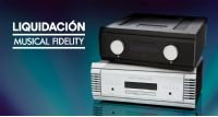Descuentos Musical Fidelity