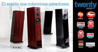 Twenty series super oferta