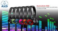 Auriculares AKG serie K oferta