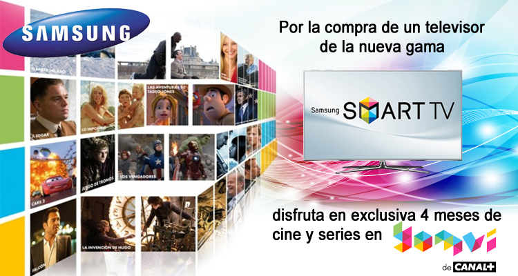compra de series de tv: