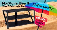 Este verano NorStone Eker 5 al mejor precio