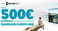 Hasta 500€ de REGALO