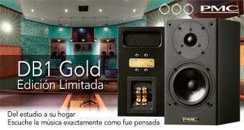 DB1 Gold  Edición Limitada
