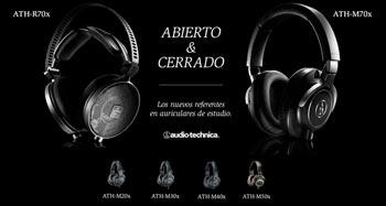 Los nuevos referentes en auriculares de estudio