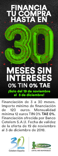 financiacion 30 meses