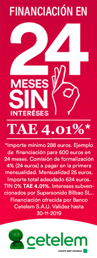 financiacion 12 meses