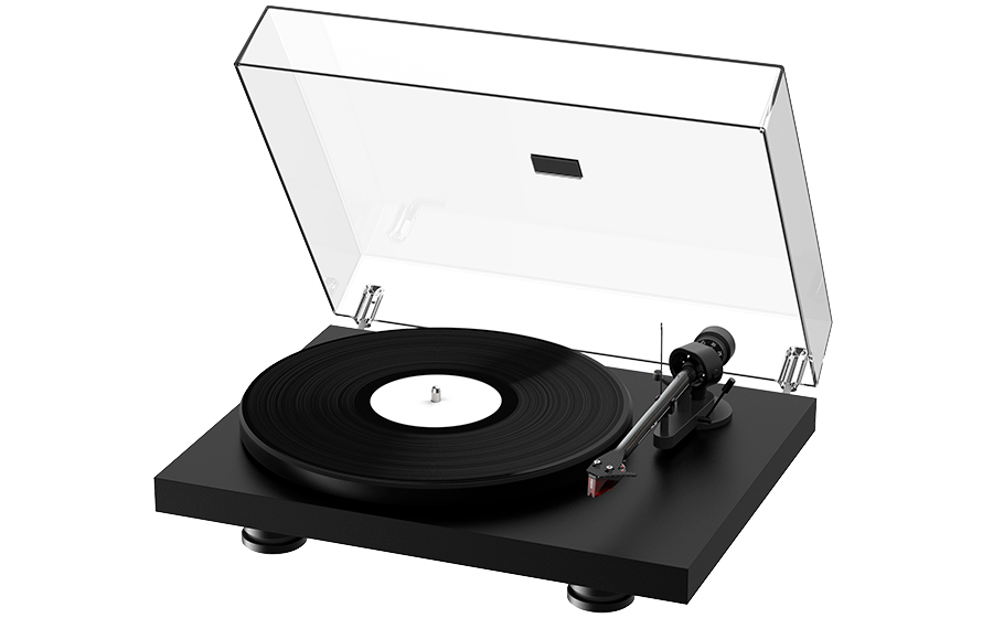 Pro-Ject Debut Carbon EVO - 42809