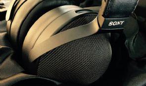 Sony MDR-Z1R, la referencia en auriculares.