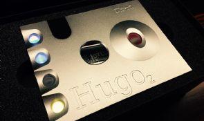 HUGO 2 ya está aquí, no te lo pierdas.