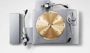 Technics SP-10R y SL-1000R, las 2 Nuevas Incorporaciones a la Gama de Audio Reference Class
