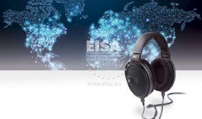 Sennheiser HD660S, premio EISA 2018-2019 mejorar auricular del año.