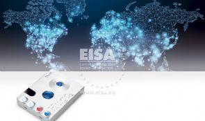HUGO 2 de Chord Electronics, premio EISA 2018-2019 mejor DAC del año.