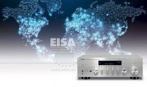 Yamaha RN-803D, premio EISA 2018-2019 al mejor receptor estereo del año.