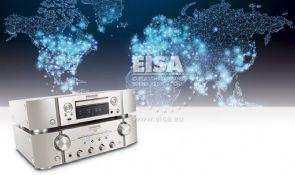 Marantz ND8006 y PM8006, premio EISA 2018-2019 mejor sistema estéreo del año.