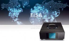 Naim Uniti Atom, premio EISA 2018-2019 mejor sistema integrado del año.