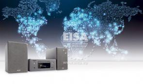 Denon Ceol N10, premio EISA 2018-2019, mejor sistema integrado compacto del año.
