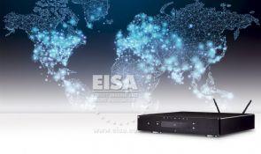 Primare I15 Prisma, premio EISA 2018-2019 mejor amplificador del año.