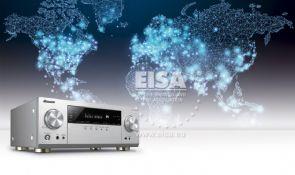 Pioneer VSX933, premio EISA 2018-2019 mejor receptor de cine en casa del año.