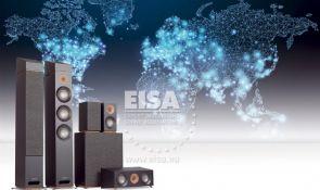 Jamo S809HCS, S810SUB y S 8 ATM, premio EISA 2018-2019, mejor sistema de altavoces de cine en casa.
