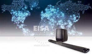 Polk Audio MagniFi MAX, premio EISA 2018-2019, mejor barra de sonido del año relación calidad precio
