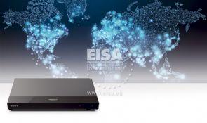Sony UBP-X700, premio EISA 2018-2019, mejor reproductor ULTRA HD 4K del año relación calidad precio.