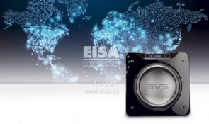 SVS SB-4000, premio EISA 2018-2019, mejor subwoofer del año.