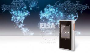 Pioneer XDP-02U, premio EISA 2018-2019 mejor reproductor portatil HI-RES del año.