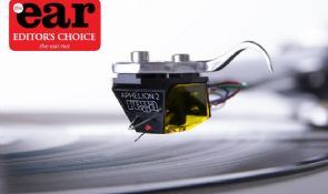 Nueva Rega Aphelion 2  The EAR Editor's Choice