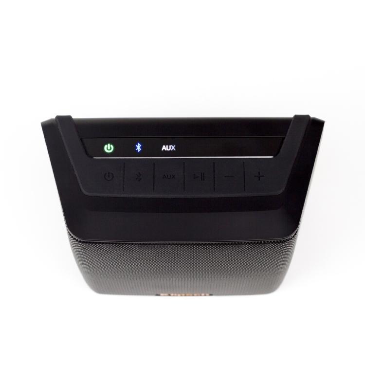 Klipsch groove bluetooth speaker for Altavoz bluetooth natura
