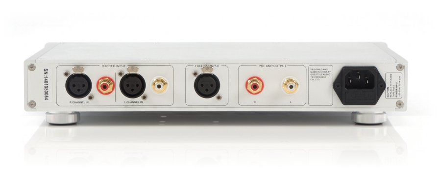 Questyle CMA 800P Gold